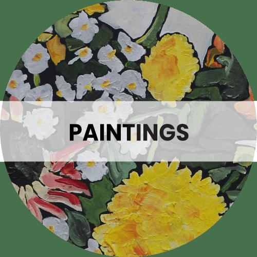 Kim's Paintings